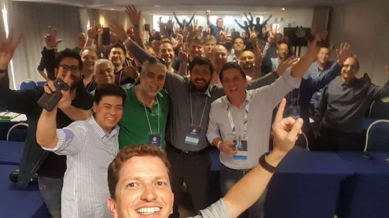 SCOND participa do Seventh Tech Conference 2017